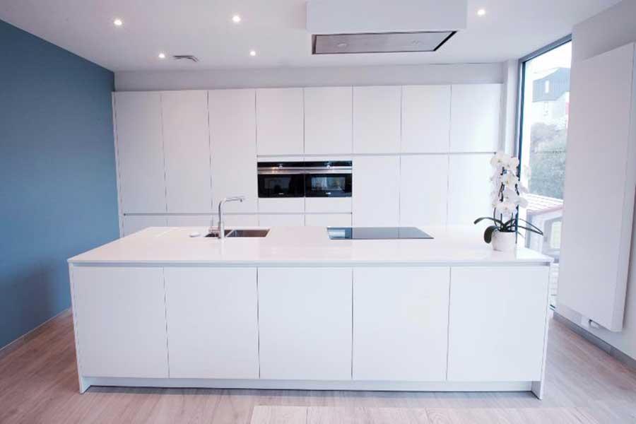 Keukens Modern 01