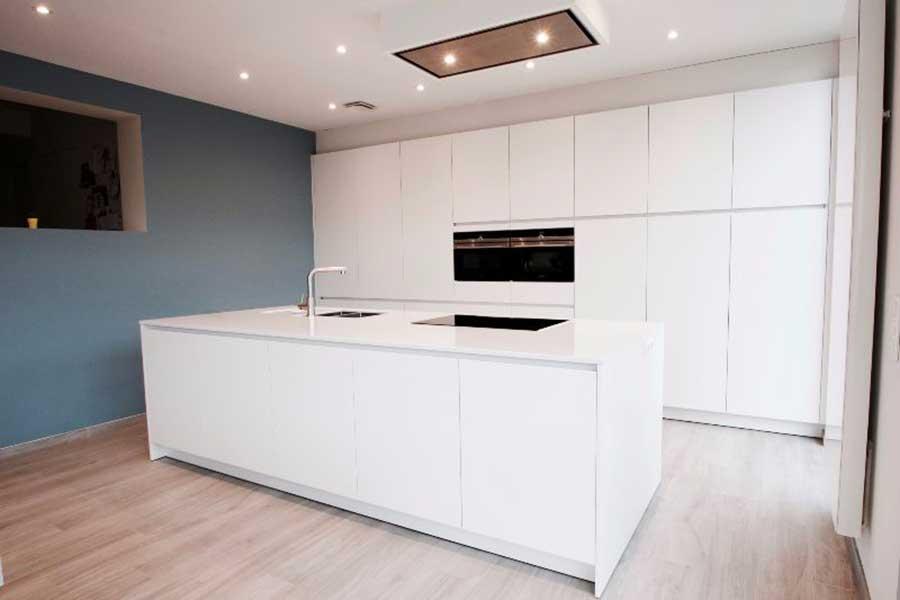 Keukens Modern 02