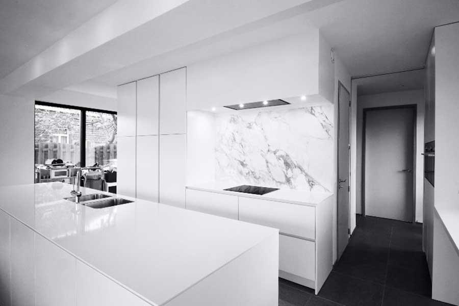 Keukens Modern 05