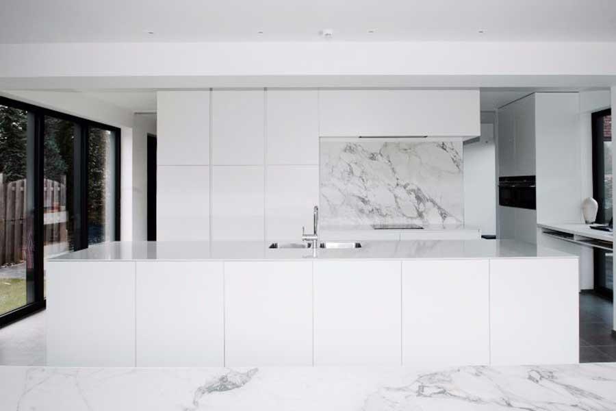 Keukens Modern 06