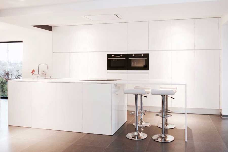 Keukens Modern 07