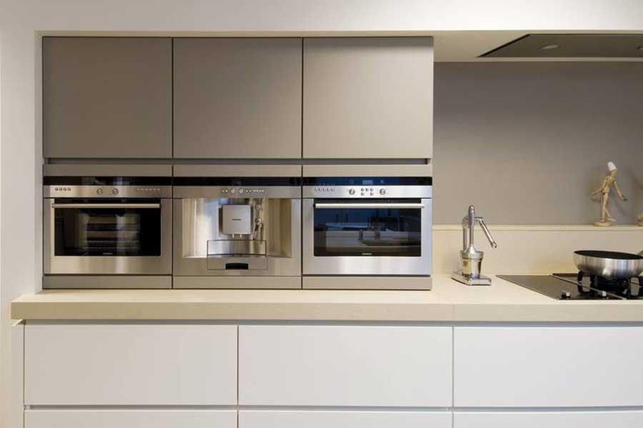 Keukens Modern 11